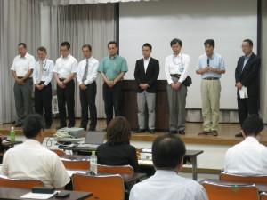 2010年度 幹事