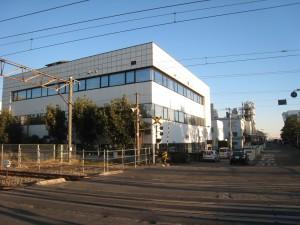 太陽油脂株式会社